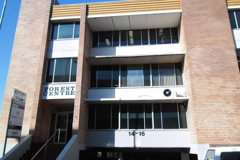 Forrest Centre, Level 1/14-16 Rowland Street Subiaco WA 6008 - Image 1