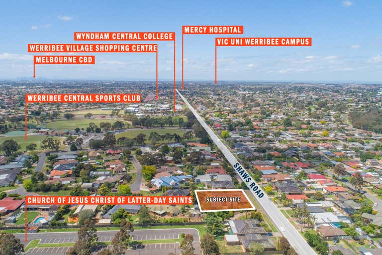 Childcare and Medical Investment, 33 Shaws Road Werribee VIC 3030 - Image 3