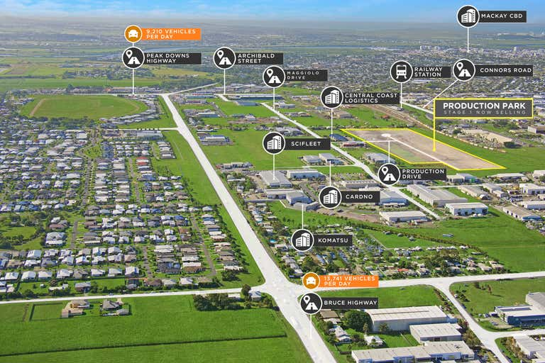 Production Park, 7 Production Drive Mackay QLD 4740 - Image 2