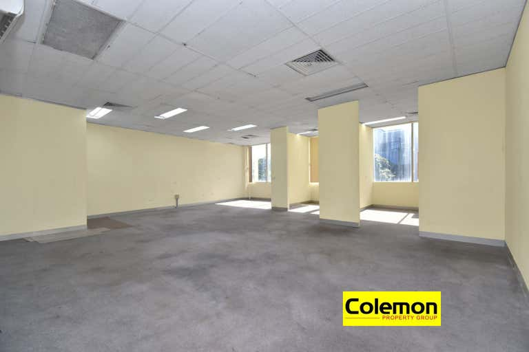 LEASED BY COLEMON PROPERTY GROUP, Suite 101, 124-128 Beamish St Campsie NSW 2194 - Image 1