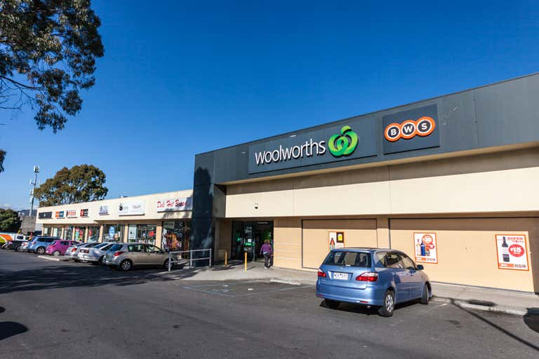 Mountain Gate Shopping Centre, 854 Burwood Hwy Ferntree Gully VIC 3156 - Image 4