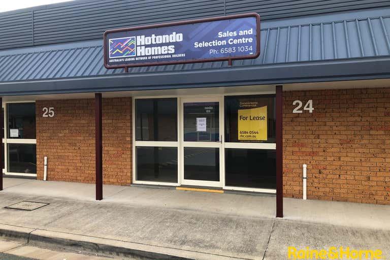 (L) Unit 24, 10 Bellbowrie Street , Belbowrie business park Port Macquarie NSW 2444 - Image 1