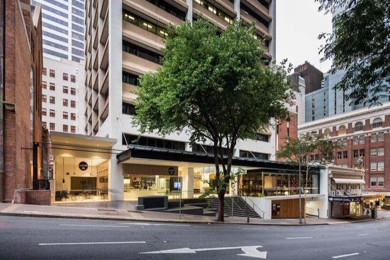 3/127 Creek Street Brisbane City QLD 4000 - Image 1