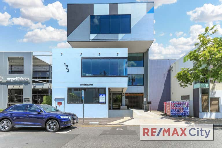 Shop 1/172 Robertson Street Fortitude Valley QLD 4006 - Image 1