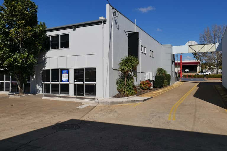 Suite 4, 161 James Street Toowoomba City QLD 4350 - Image 1