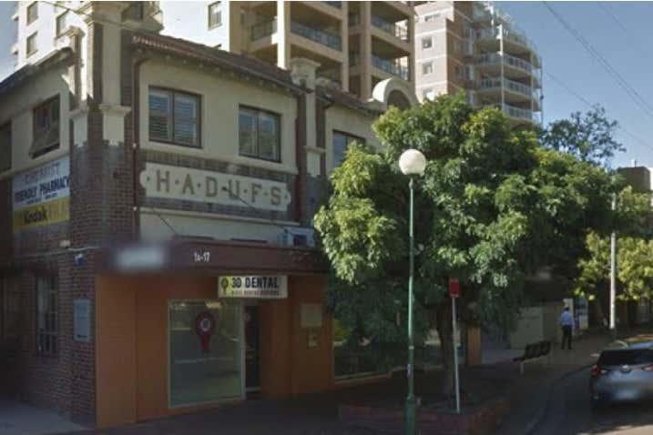1A/17 Macmahon Street Hurstville NSW 2220 - Image 1