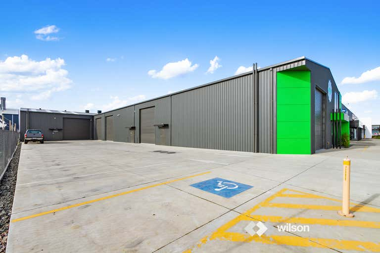 Shed 2, 34 Stratton Drive Traralgon VIC 3844 - Image 1