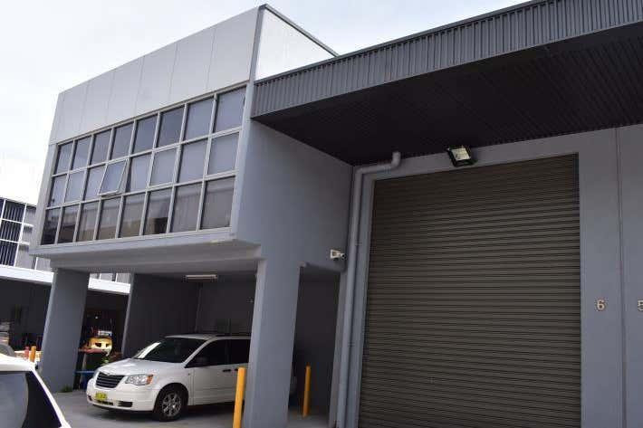 Unit 6, 45 Stanley Street Peakhurst NSW 2210 - Image 1