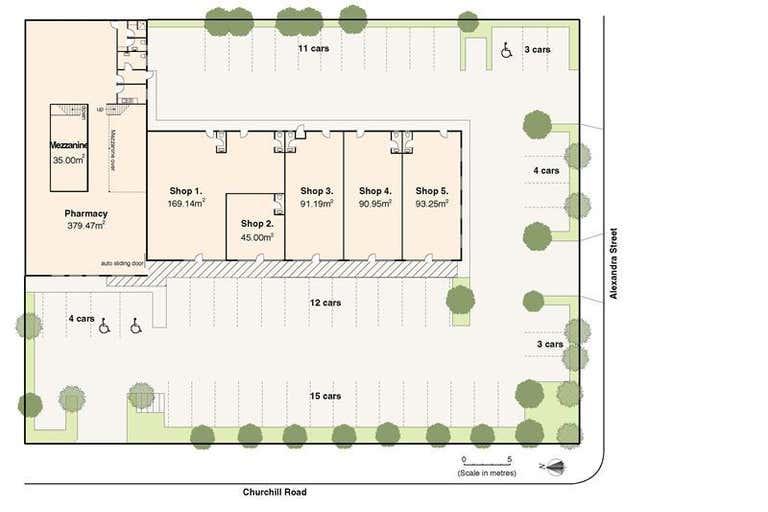 Shops 2, 3 & 5, Shops 2, 3 & 5/207-2 Churchill Road Prospect SA 5082 - Image 2