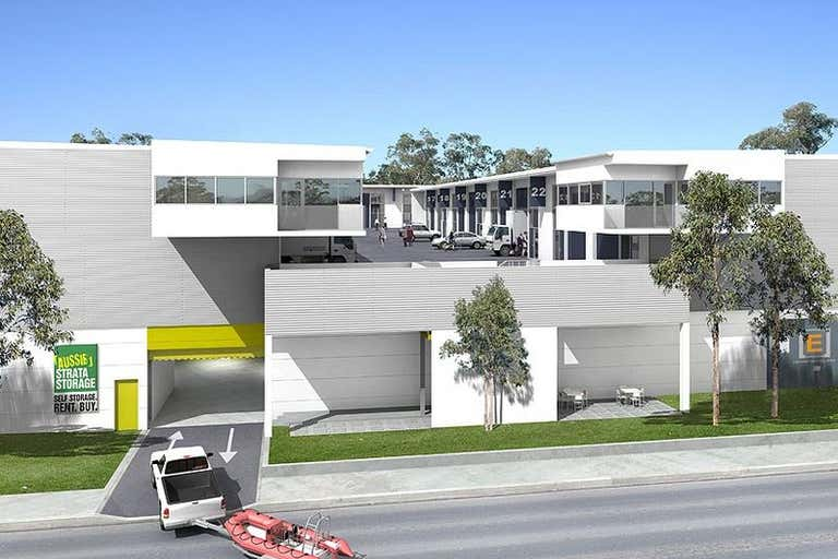 Storage Unit 31, 16 Meta Street Caringbah NSW 2229 - Image 3