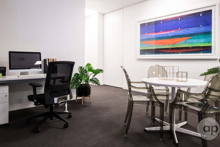 The Johnson, Suite T01, 477 Boundary Street Spring Hill QLD 4000 - Image 1
