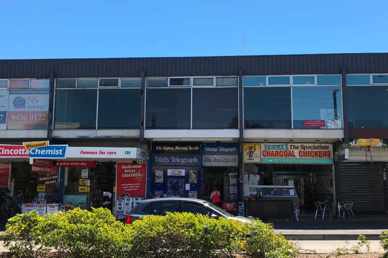 Suite 4, 125 Great North Road Five Dock NSW 2046 - Image 1