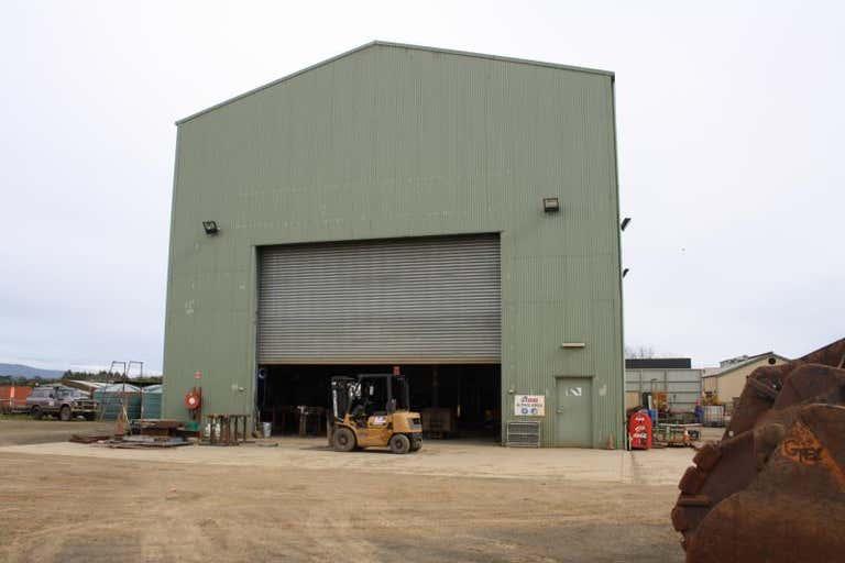 Site Rear Warehouse, 775 Whitemore Road Whitemore TAS 7303 - Image 4