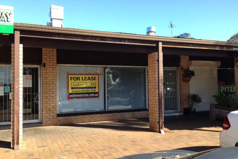 3/54 Hoyle Drive Dean Park NSW 2761 - Image 1