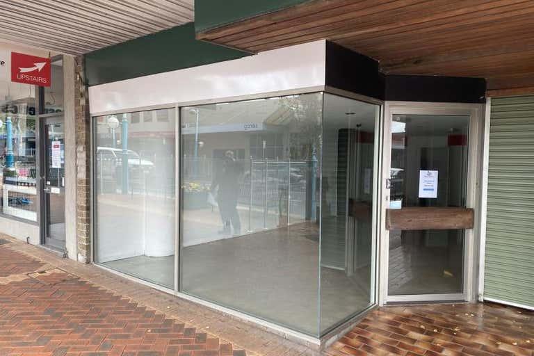 Shop 1 35-39 Wilmot Street Burnie TAS 7320 - Image 1