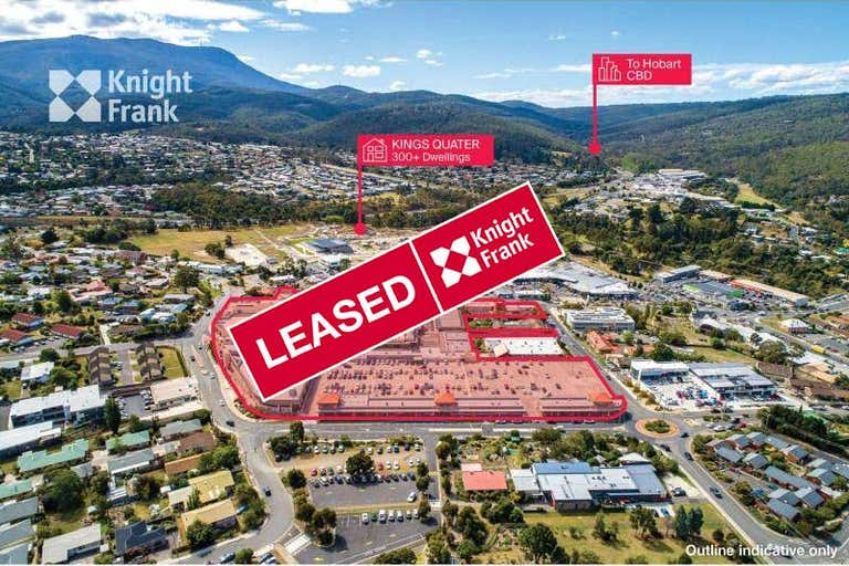 Channel Court Shopping Centre, Tenancy           M1, 29 Channel Highway Kingston TAS 7050 - Image 1