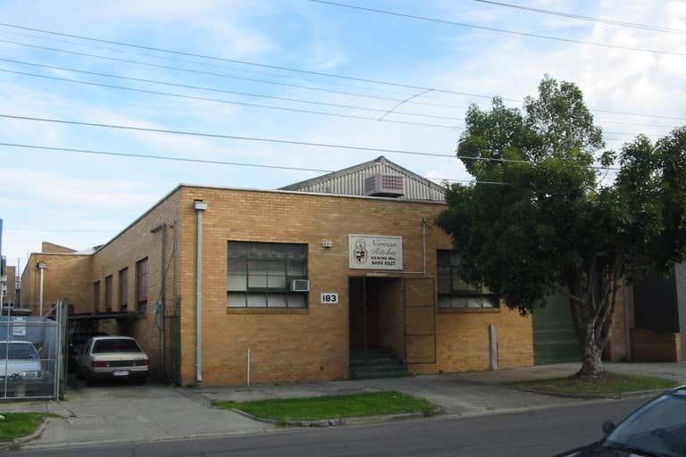 183 Fulham Road Fairfield VIC 3078 - Image 1