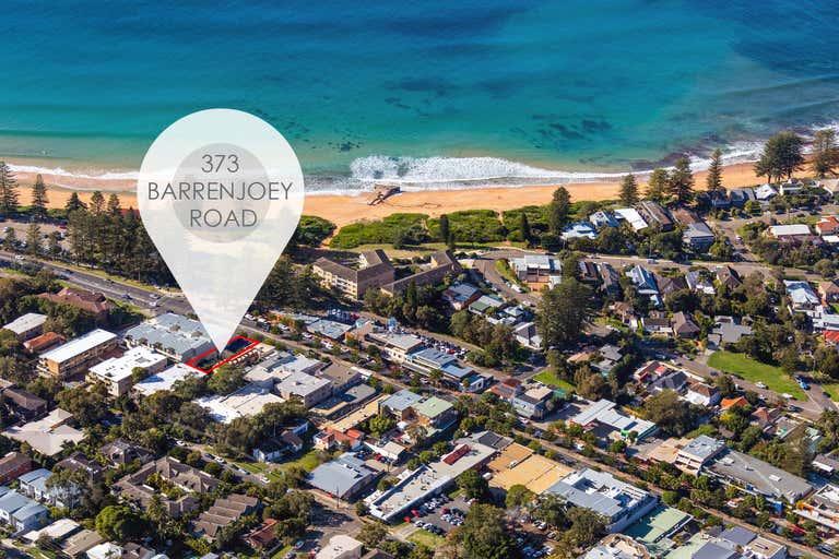 373 Barrenjoey Road Newport NSW 2106 - Image 1