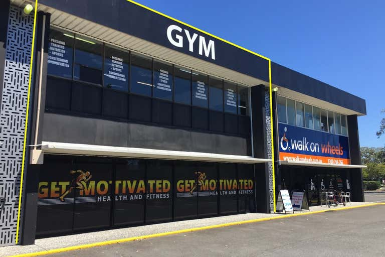 8/117 Ashmore Road Bundall QLD 4217 - Image 2
