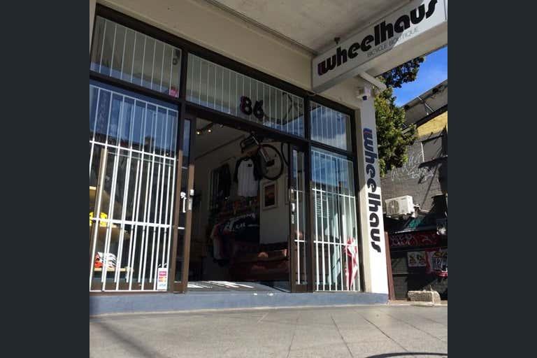 Shop 2, 86  Enmore Road Enmore NSW 2042 - Image 1