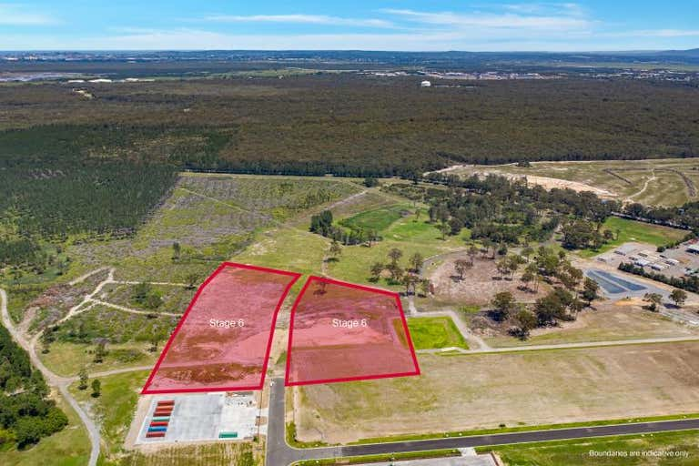 Kinross Estate, Stage 6 Camfield Drive Heatherbrae NSW 2324 - Image 2