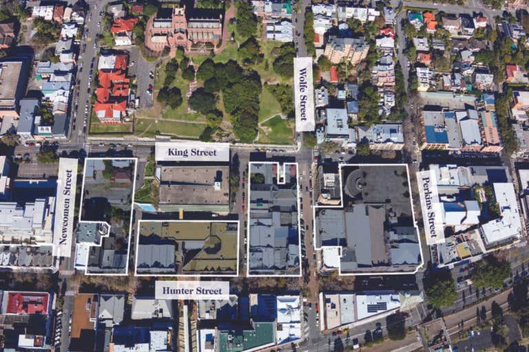 """East End Portfolio"" Hunter Street Newcastle NSW 2300 - Image 2"