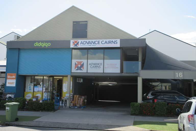 16 Minnie Street Cairns City QLD 4870 - Image 1
