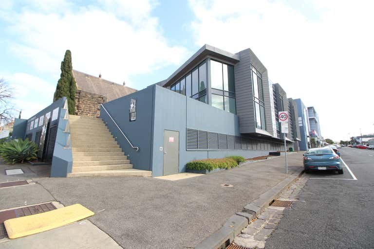 St Giles Complex , 6/68-72 Gheringhap Street Geelong VIC 3220 - Image 4