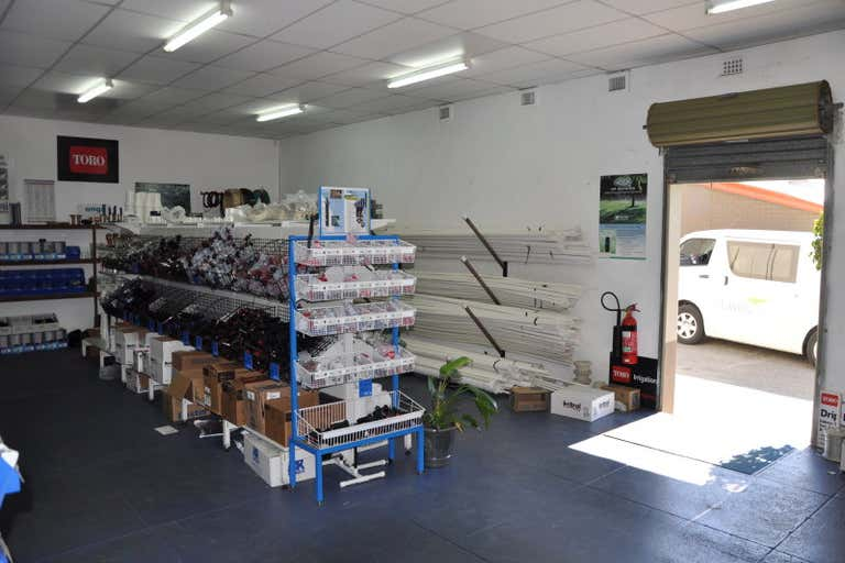 Rear Warehouse, 223 B Stirling Highway Claremont WA 6010 - Image 3