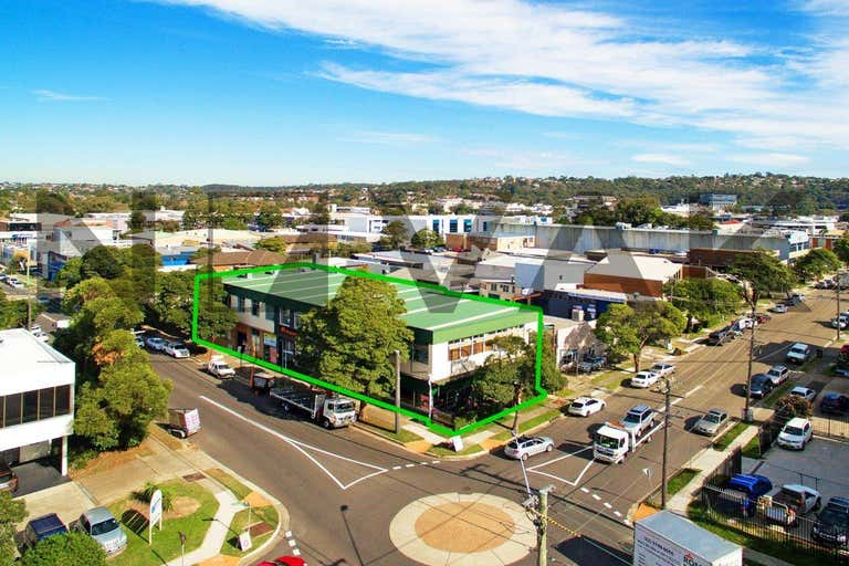 LEASED BY MICHAEL BURGIO 0430 344 700, 32 Mitchell Road Brookvale NSW 2100 - Image 1