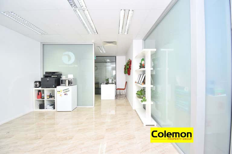 LEASED BY COLEMON PROPERTY GROUP, 605/11-15 Deane Street Burwood NSW 2134 - Image 4