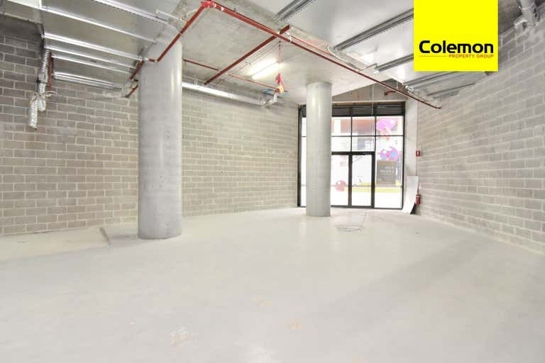 LEASED BY COLEMON PROPERTY GROUP, Shop 9, 101 Waterloo Road Macquarie Park NSW 2113 - Image 2