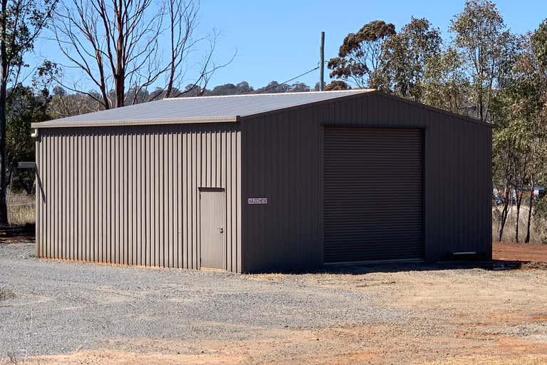 Shed C, 572 Anzac Avenue Drayton QLD 4350 - Image 1