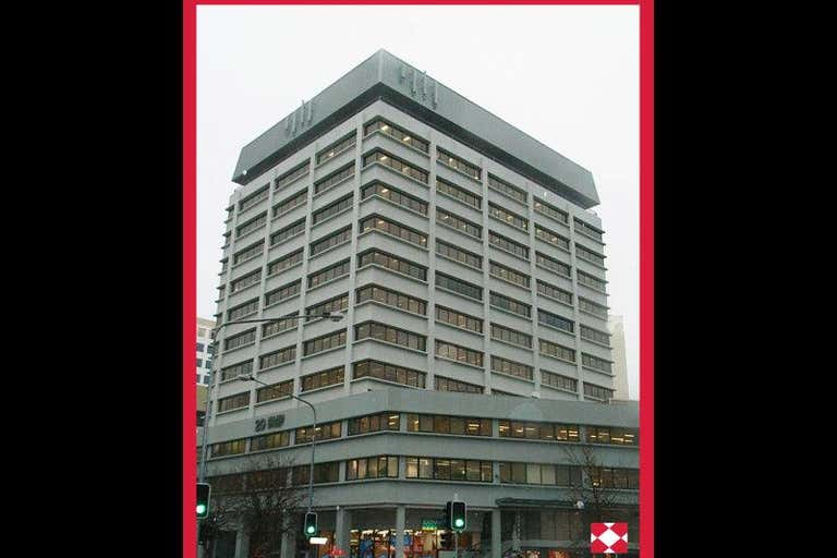 Levels 12 & 13, 20 Allara Street City ACT 2601 - Image 1