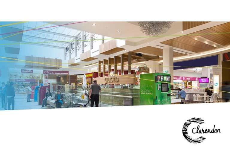 Clarendon Centre, Kiosk, 261 Clarendon Street South Melbourne VIC 3205 - Image 4