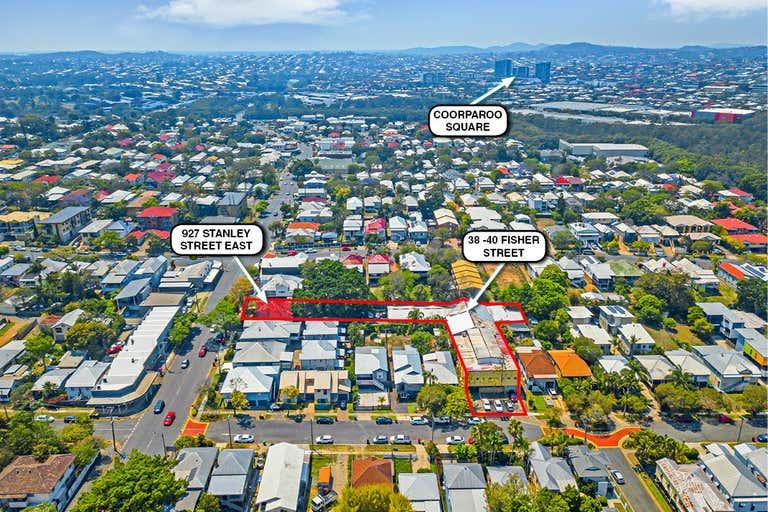 38-40 Fisher Street & 927 Stanley Street East East Brisbane QLD 4169 - Image 4