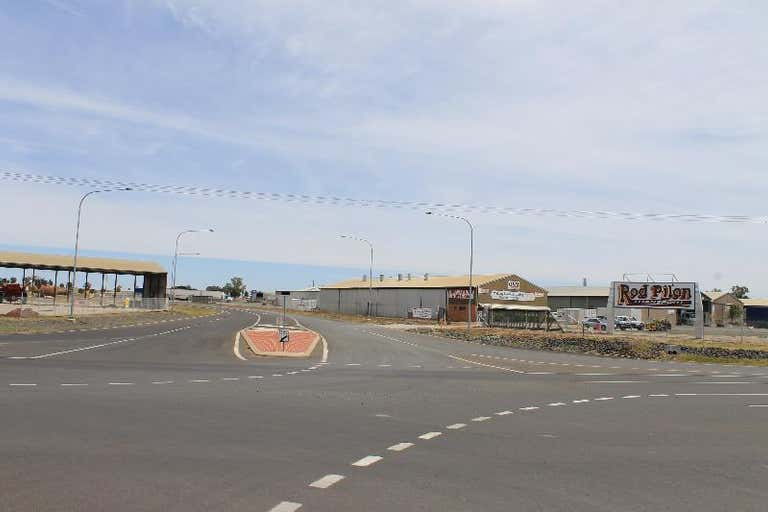 Pilon's Industrial Estate, Mitchell Highway Dubbo NSW 2830 - Image 4