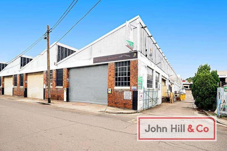 Factory E & F/53 Queens Road Five Dock NSW 2046 - Image 1