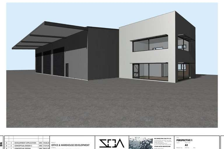 Building 1, 2 Gatty Street Launceston TAS 7250 - Image 1