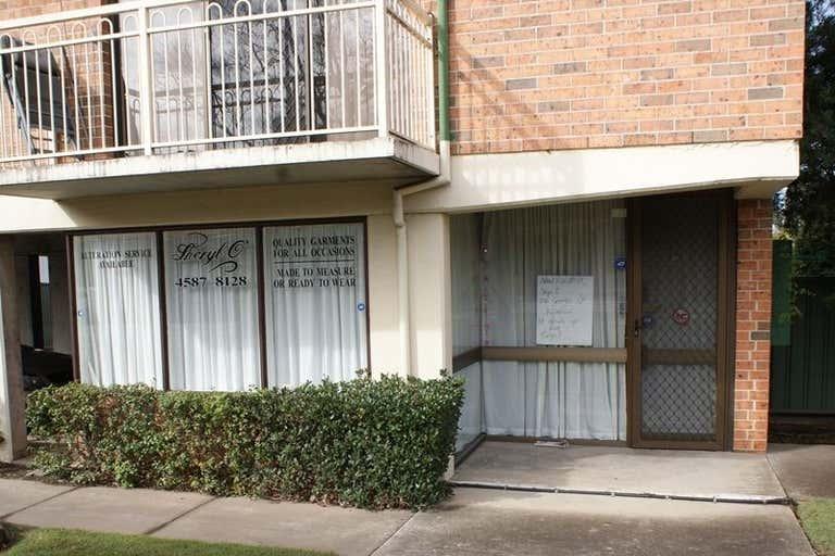 Shop 1, 506 George Street South Windsor NSW 2756 - Image 1