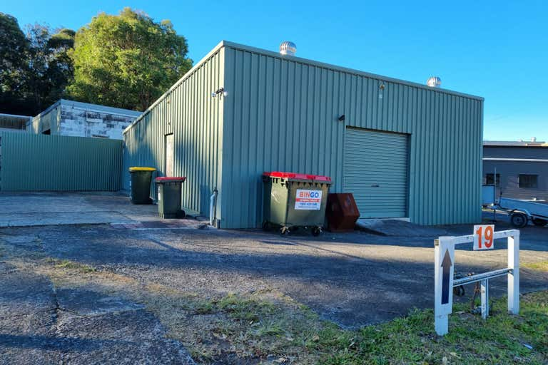 Unit 1, 19 Jusfrute Drive West Gosford NSW 2250 - Image 1