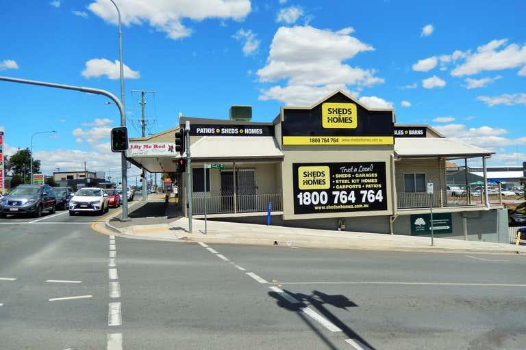 Unit 1, 303 Brisbane Street West Ipswich QLD 4305 - Image 1