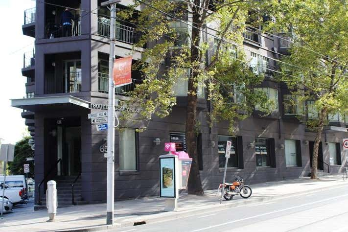 Grd Floor, 657 Chapel Street South Yarra VIC 3141 - Image 1