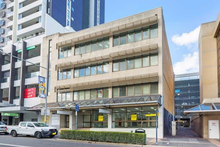 Suite 302, 110 Church Street Parramatta NSW 2150 - Image 1