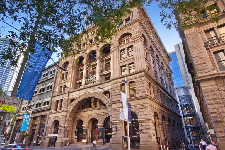 Suite 207, Level 2, 350 George Street Sydney NSW 2000 - Image 2