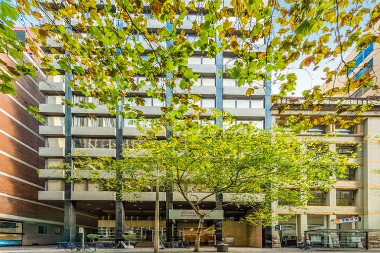 Nymboida House, Level 4, 215-217 Clarence Street Sydney NSW 2000 - Image 1