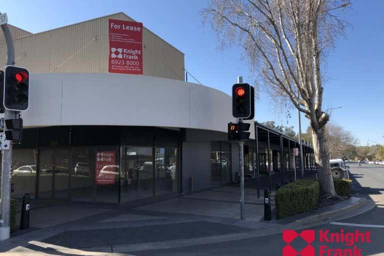 Shop 10, 189 Baylis Street Wagga Wagga NSW 2650 - Image 1