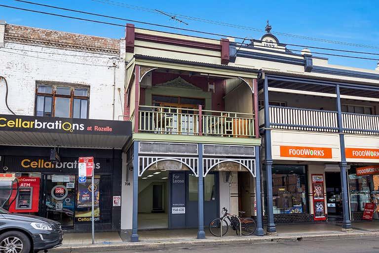 708 Darling Street Rozelle NSW 2039 - Image 1