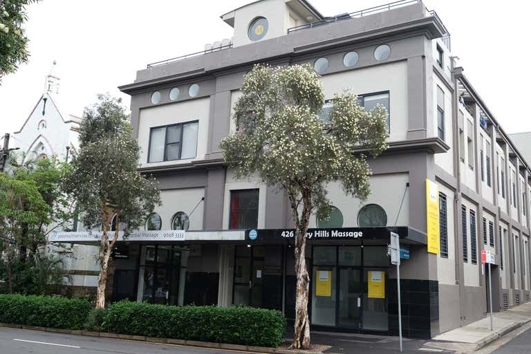 Shop 2, 426 Cleveland Street Surry Hills NSW 2010 - Image 1