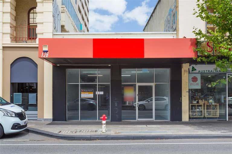 126 - 128 Barrack Street Perth WA 6000 - Image 1